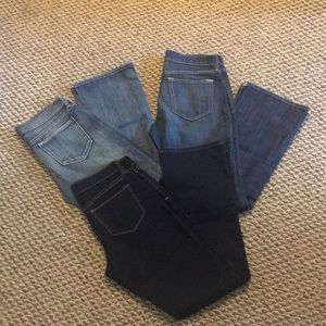 Lot of 3 pairs of Old Navy Jeans!